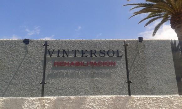 Vintersol – Rehabilitering på Teneriffa – Los Cristianos