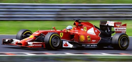 Formel 1 Teneriffa
