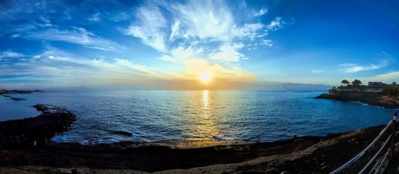 9 härliga stränder på Teneriffa