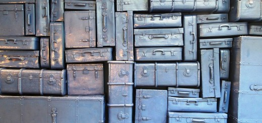 Bagagetips for din resa