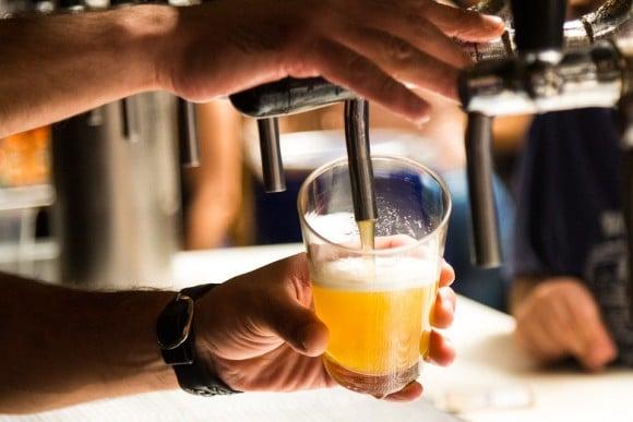 Billig alkohol