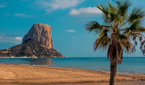 Fakta Spanien – España Fakta
