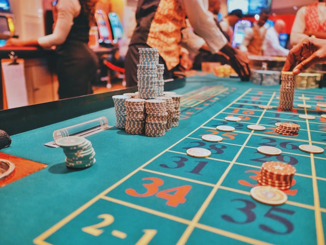 Teneriffas tre casinon