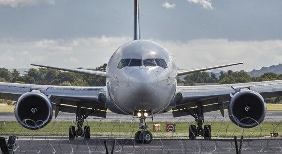 7 tips för en bra flygresa till Teneriffa