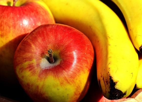 Frukt Teneriffa