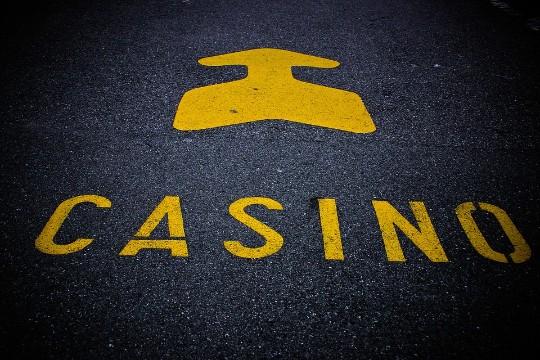 Teneriffas casino